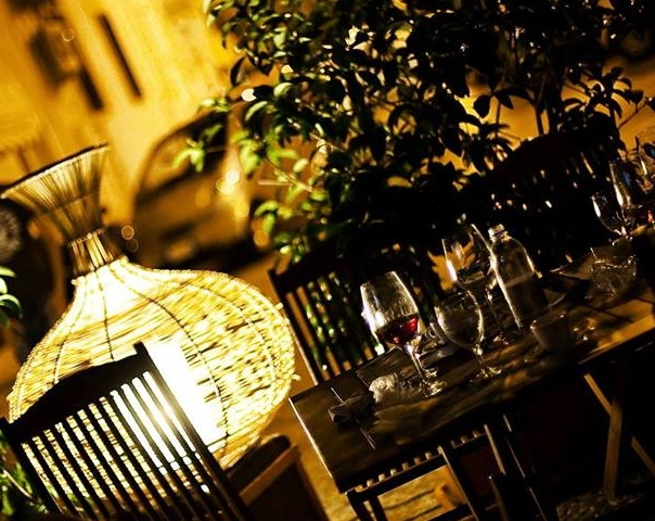 panta rei gioia del colle puglia ristorante amore soft lounge romantico estate