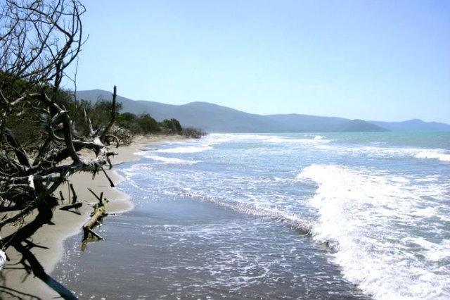 spiagge nudisti