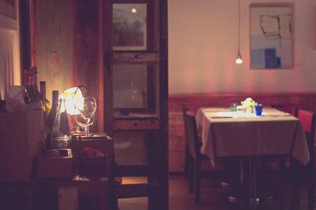ristoranti con cantina veneto