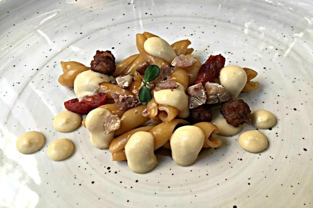 giulia restaurant via giulia migliori ristoranti cucina creativa a roma