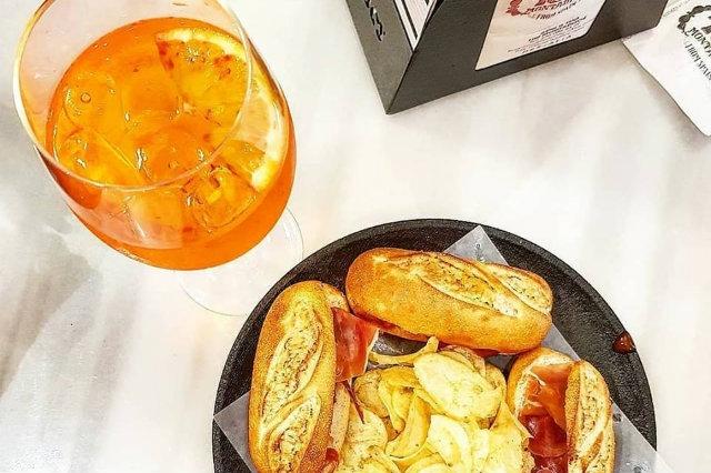 100 montaditos milano foto di petitaury da instagram aperitivo milano