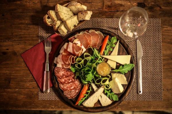 bolowski bar prati bistrot taglieri espressi salumi formaggi migliori 7 bistrot alla romana di roma