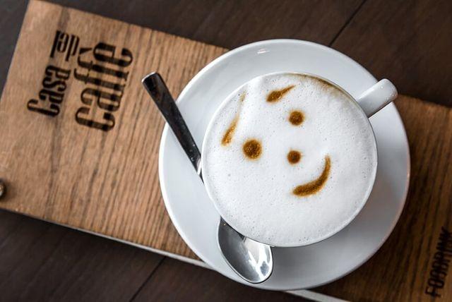 casa del caffè colazione canosa di puglia breakfast