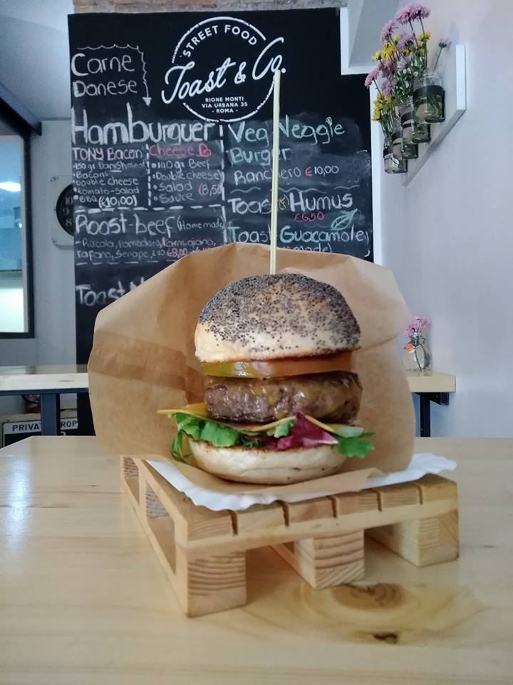 hamburger roma san giovanni