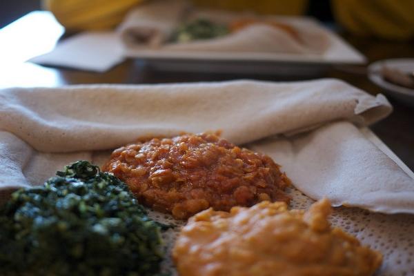 africa ristorante etiope eritreo roma termini zighinì samboussà mincet abish cucina africana corno d'africa migliori ristoranti etnici a roma
