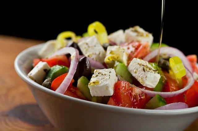 dove mangiare greco a roma