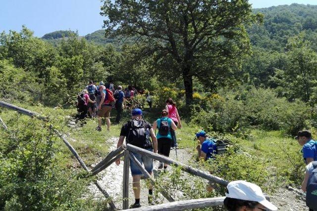 parco naturale vicino roma monti lucretili