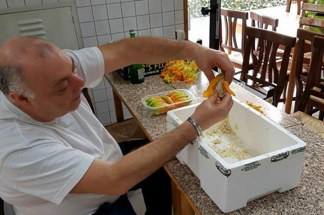 pizzeria nuovo mondo testaccio migliori fiori di zucca di roma fritti