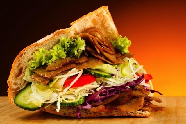 kebab bergamo