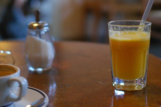 centrifughe e frullati mestre e venezia bottega del caffè dersut