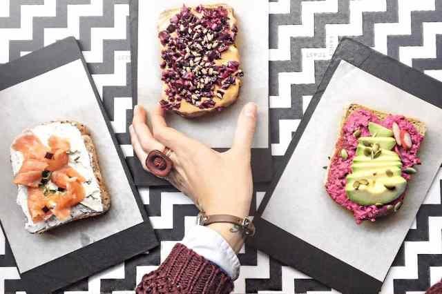 milano foodblog foodblogger nuove aperture locali di tendenza fancytoast
