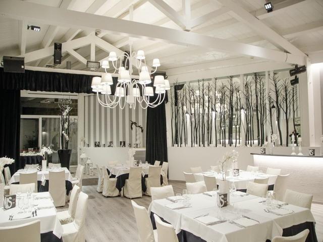 twins risto show canosa di puglia ristorante san valentino menu dj set
