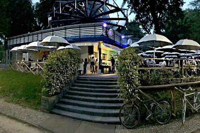 bar bianco parco sempione milano