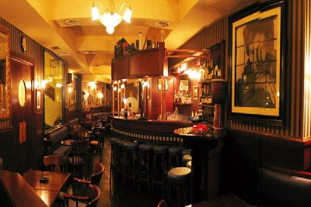 rum roma lord lichfield