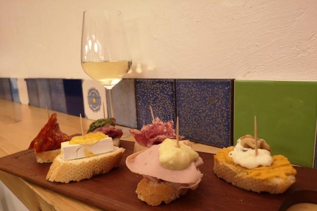 basego venezia cicchetteria vino cicchetti osteria bacaro aperitivo spritz prosecco