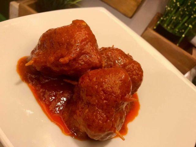 carne bragiuole brasciole ragu bistrot27 trani puglia