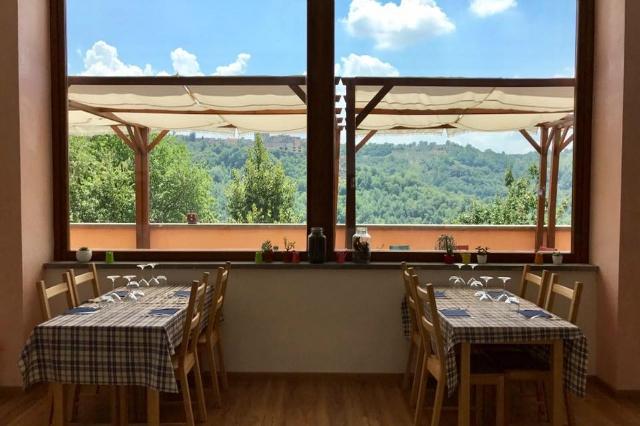 la tenuta resort agricolo casaprota sabina migliori agriturismi nel lazio cena pranzo fine settimana maneggio cavalli ideale per bambini