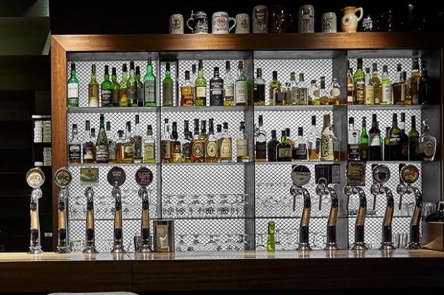 gin bar veneto