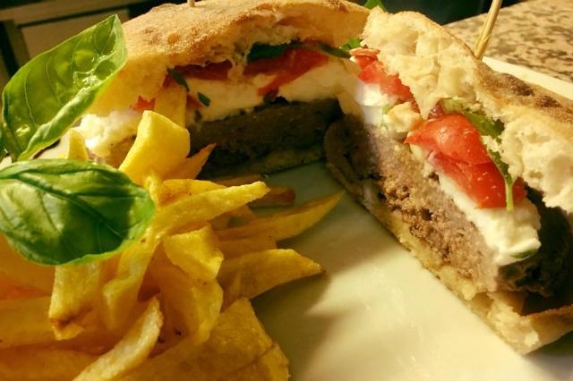 straforno burger migliori 10 hamburger di roma