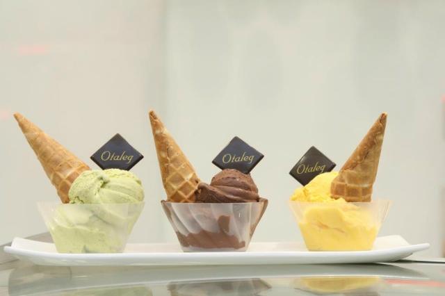 otaleg portuense gelateria classifica migliori gelaterie di roma
