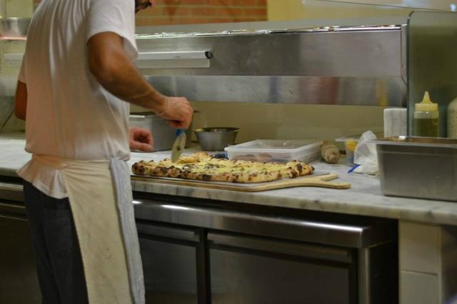 alfonso ciervo intervista team pepe nero ristorante pizzeria roma piazza fiume via isonzo pizza napoletana