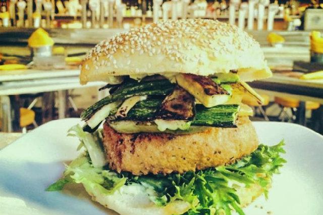 hamburger a jesolo