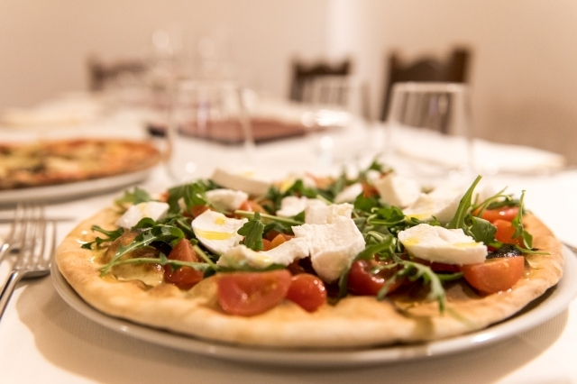 maresca restaurant pizze