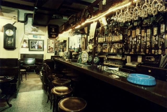 dove andare a vedere le partite a roma fiddler's elbow irish pub monti campionato birra guinness pub