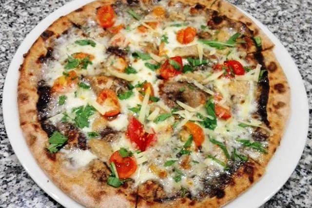 pizzeria mauro pizze