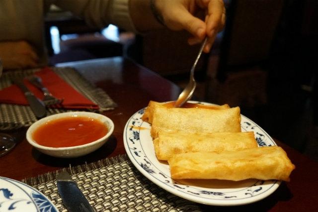 ristoranti cinesi a napoli, bella cina