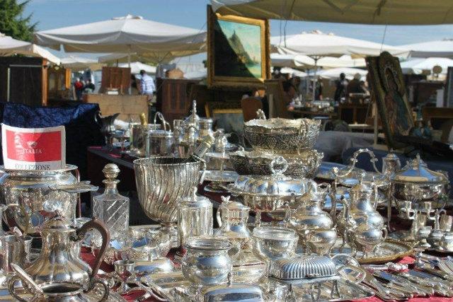 I mercatini dell 39 antiquariato di treviso e provincia dove scovare piccoli tesori - Mercatino dei mobili usati ...