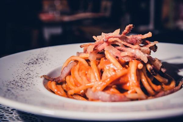 osteria mavi roma fusion bistrot pasta gricia cucina espressa ti consiglio 7 migliori bistrot alla romana di roma