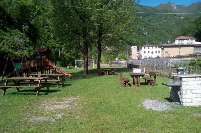 area picnic schievenin