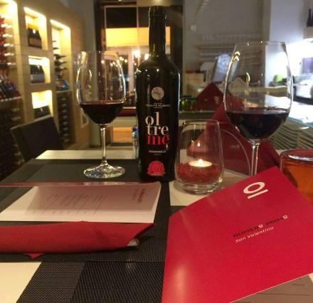 tenute rubino, wine bar, numero primo, vino, brindisi, lungomare