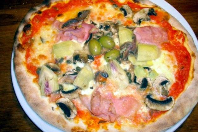 pizze al kamut lecce