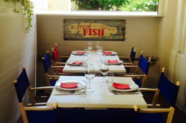 ristoranti pesce roma molo10