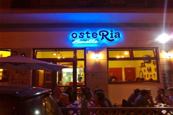 osteria bonelli alessandrino trattoria romana gricia cacio e pepe classifica migliori 10 cacio e pepe a roma