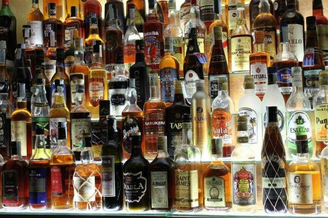 bodeguita del rum, roma