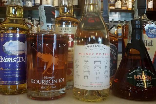 malt whisky milano