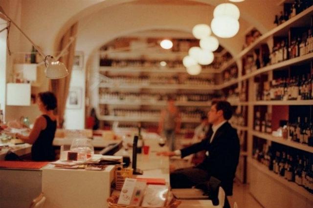 bibenda wineconcept, guida alle migliori enoteche di roma, vini
