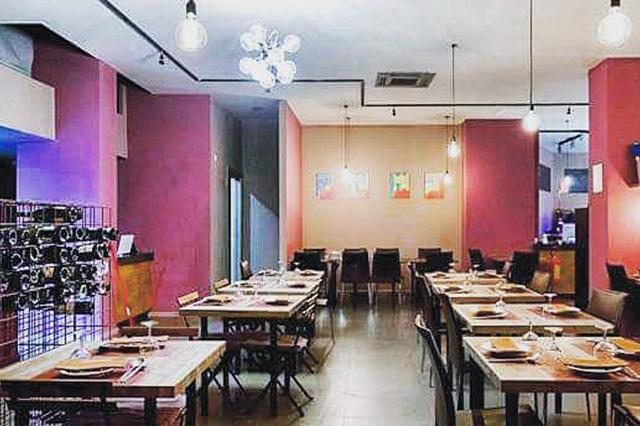 hana ristorante coreano milano