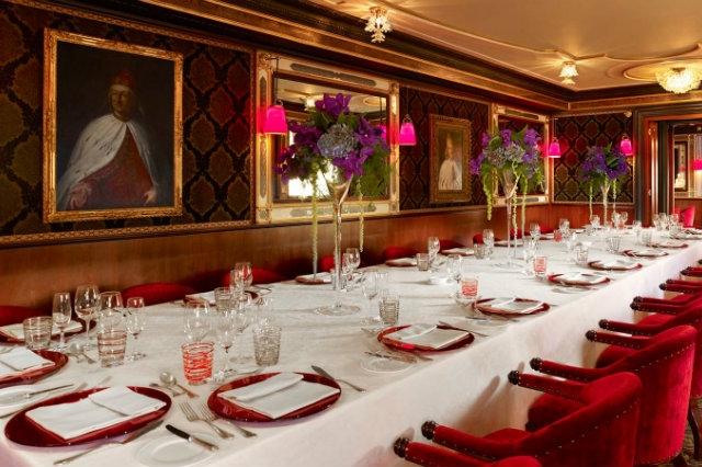 ristorante terrazza danieli i ristoranti più belli di venezia