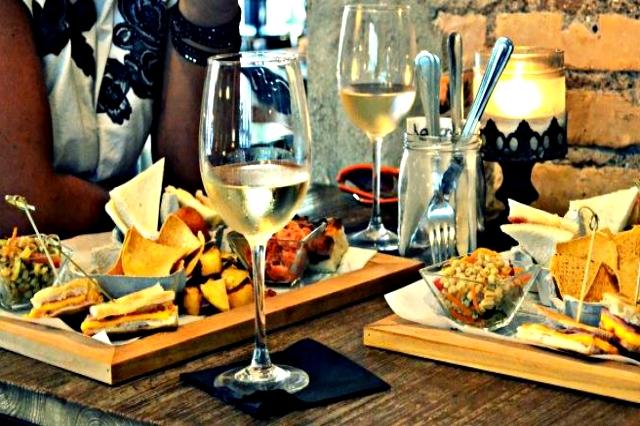 una giornata a testaccio aperitivo roma rec 23 ketumbar trentatrè luoghi particolari passeggiata