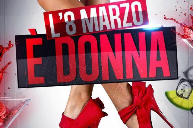 festa della donna roma