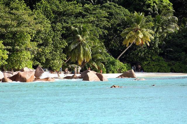 le 10 spiagge migliori del mondo