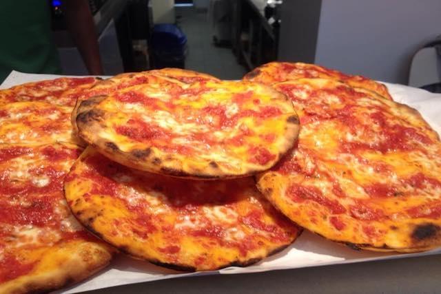 al pizzetta milano