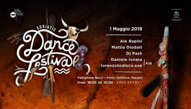 adriatic dance festival