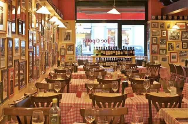 milano ristoranti locali aperitivo cena via vigevano navigli pranzo joe cipolla carne alla brace