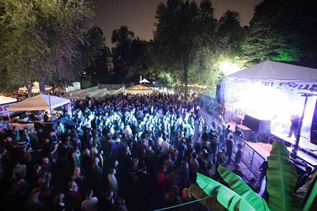 magnolia musica live milano