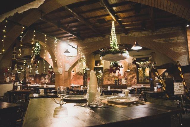 excalibur natale feste addobbi decorazioni capodanno canosa di puglia concerti